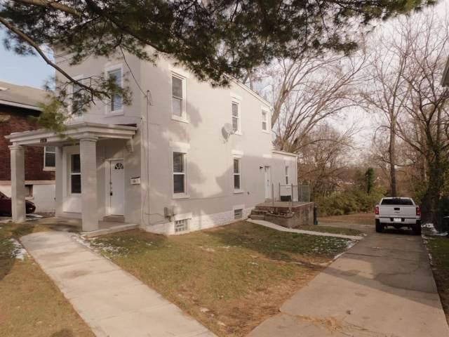 838 Rosemont Avenue, Cincinnati, OH 45205 (#1644655) :: The Chabris Group