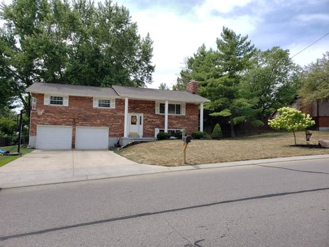 249 Mason Avenue, Monroe, OH 45050 (#1644667) :: The Chabris Group