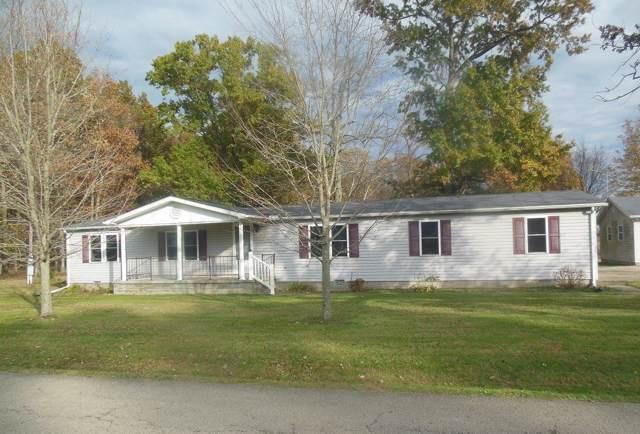 420 Cross Road, Wayne Twp, OH 45697 (#1644681) :: The Chabris Group