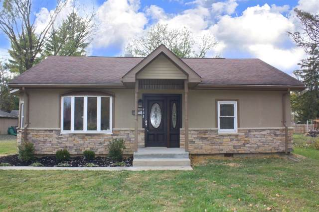 405 Welch Road, Morrow, OH 45152 (#1644696) :: The Chabris Group