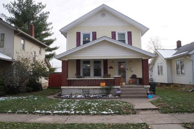 355 Clinton Avenue, Hamilton, OH 45015 (#1644703) :: The Chabris Group