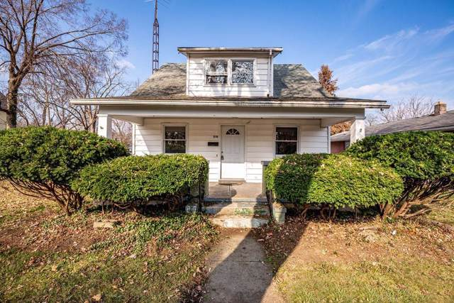 316 W Withrow Street, Oxford, OH 45056 (#1644706) :: The Chabris Group