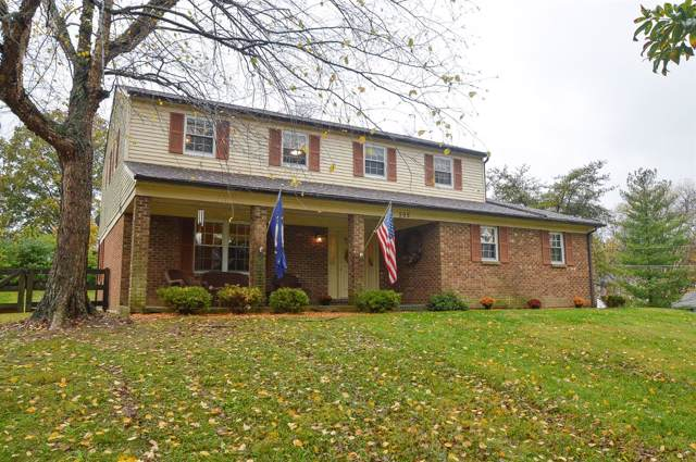 595 Woodland View Drive, Union Twp, OH 45244 (#1644708) :: The Chabris Group
