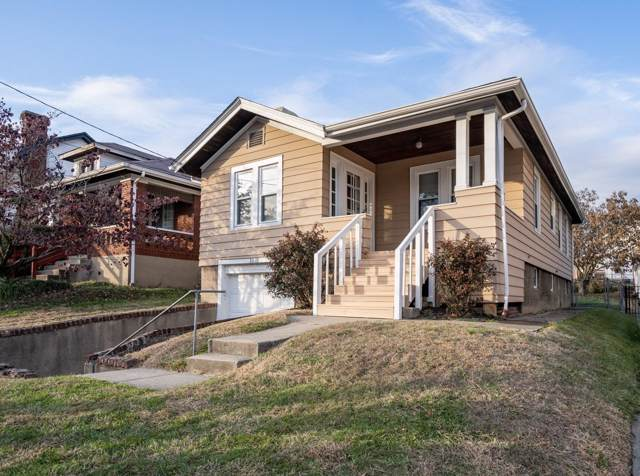 2610 Melrose Avenue, Norwood, OH 45212 (#1644741) :: The Chabris Group