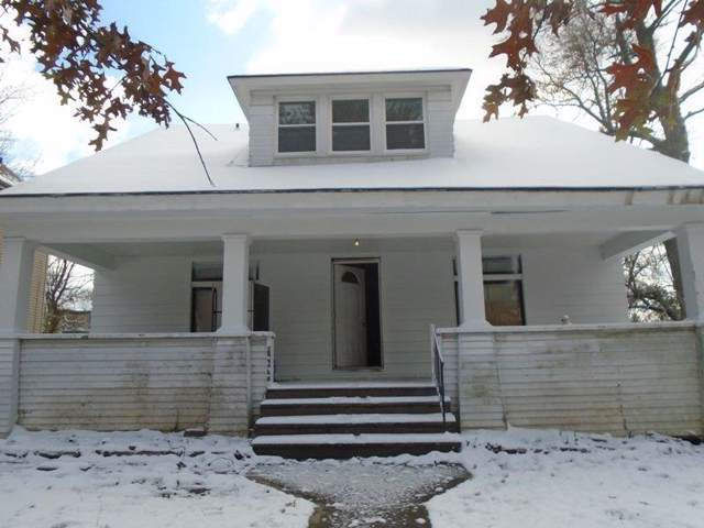3855 Zinsle Avenue, Cincinnati, OH 45213 (#1644742) :: The Chabris Group