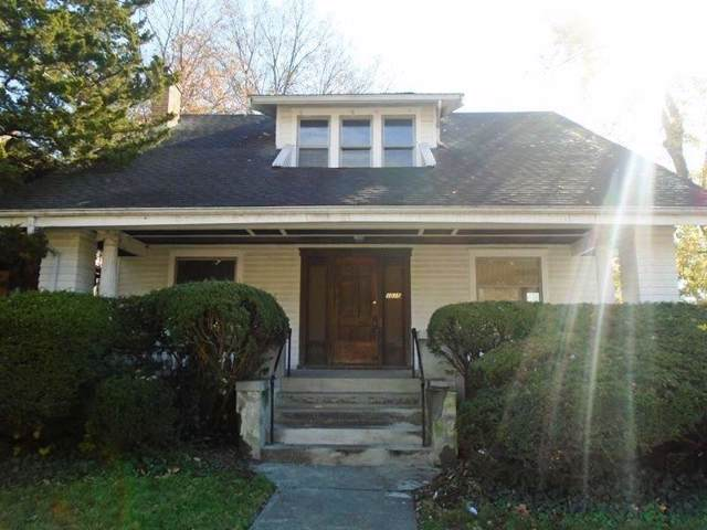 1015 S Main Street, Middletown, OH 45044 (#1644758) :: The Chabris Group