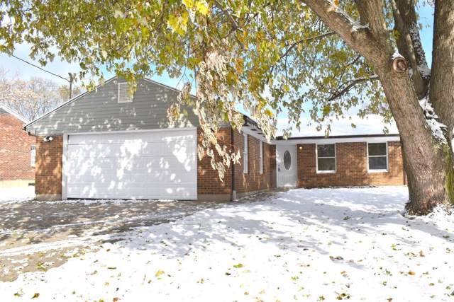 3262 Banning Road, Colerain Twp, OH 45239 (#1644759) :: The Chabris Group