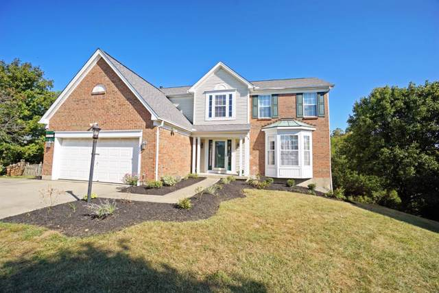 11739 Kettering Drive, Colerain Twp, OH 45251 (#1644764) :: The Chabris Group