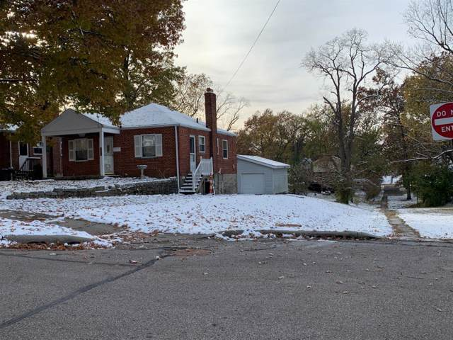 3935 Carrie Avenue, Cheviot, OH 45211 (#1644769) :: The Chabris Group