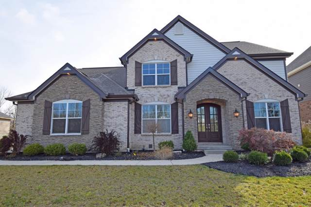 6471 Stagecoach Way, Liberty Twp, OH 45011 (#1644771) :: Chase & Pamela of Coldwell Banker West Shell