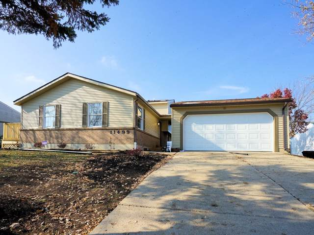 11499 Oxfordshire Lane, Forest Park, OH 45240 (#1644815) :: Chase & Pamela of Coldwell Banker West Shell