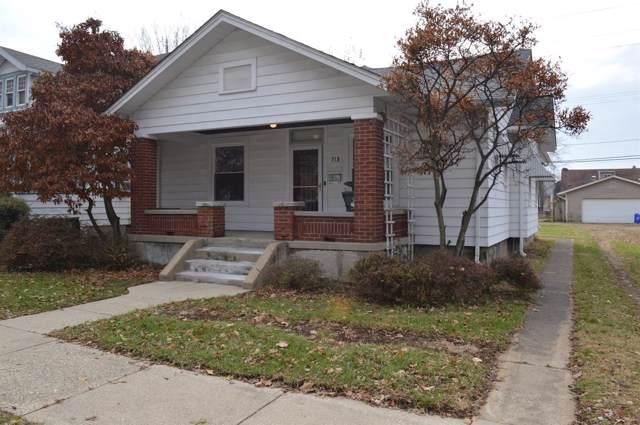 715 Minor Avenue, Hamilton, OH 45015 (#1644854) :: The Chabris Group