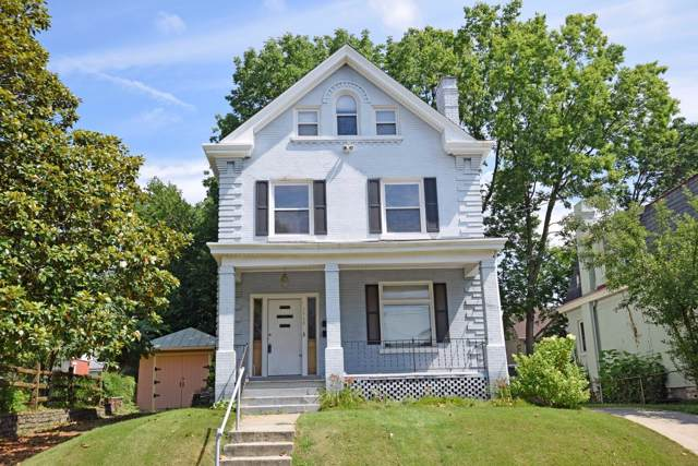 2418 Hudson Avenue, Norwood, OH 45212 (#1644858) :: The Chabris Group