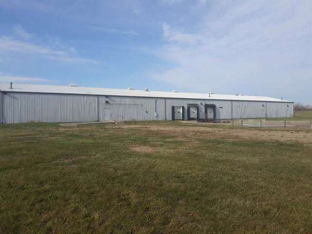 180 Industrial Park Drive, Greenfield, OH 45123 (#1644868) :: The Chabris Group