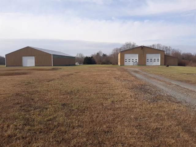 14577 S St Rt 41, Buckskin Twp, OH 45123 (MLS #1644879) :: Bella Realty Group