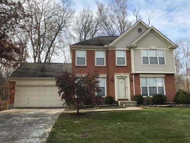 4179 Knollview Court, Union Twp, OH 45103 (#1644881) :: The Chabris Group