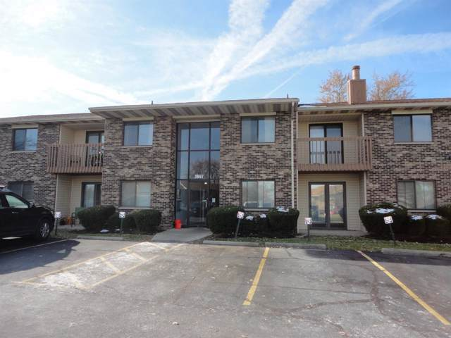 3897 Mack Road #103, Fairfield, OH 45014 (#1644887) :: The Chabris Group