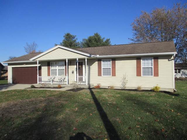 314 Whippoorwill Drive, Batesville, IN 47006 (#1644907) :: The Chabris Group