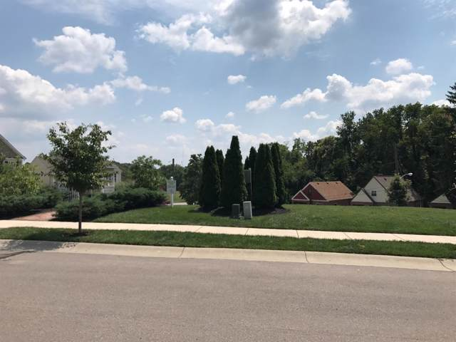 0-Lot 19 Badgeley Circle, Cincinnati, OH 45223 (#1644910) :: The Chabris Group