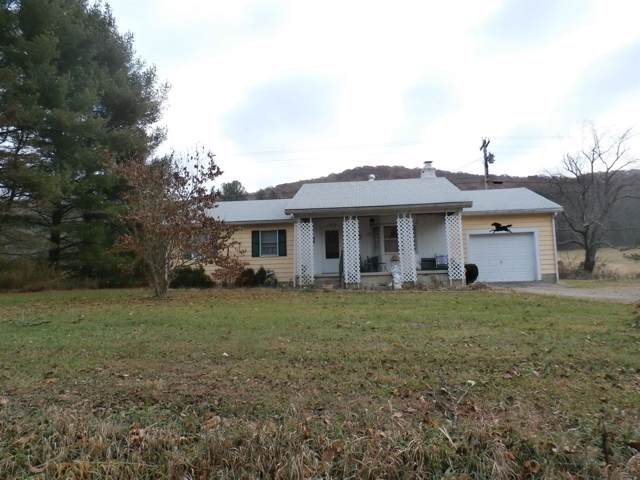 1010 Poplar Grove Road, Franklin Twp, OH 45660 (#1644917) :: The Chabris Group