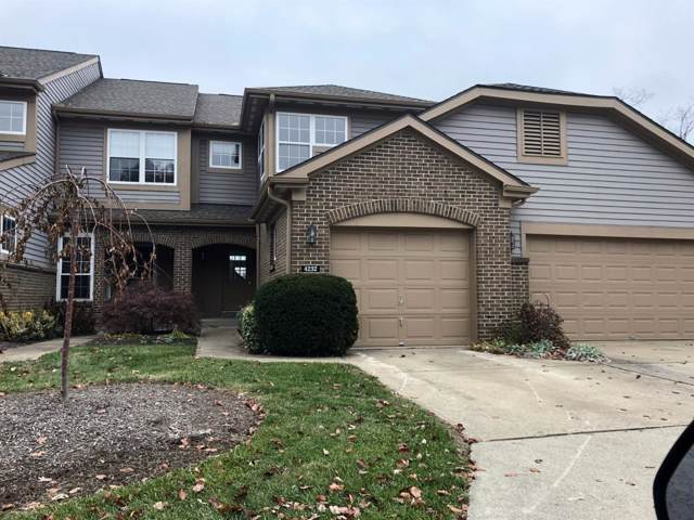 4232 Intrepid Drive, Colerain Twp, OH 45252 (#1644932) :: The Chabris Group