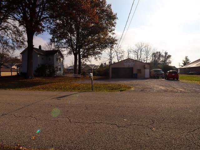 3844 Gordon Drive, Union Twp, OH 45102 (#1644944) :: The Chabris Group