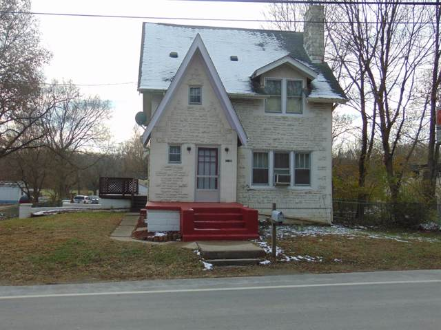 6189 Cincinnati Brookville Road, Morgan Twp, OH 45053 (#1644962) :: The Chabris Group