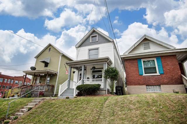 5113 Warren Avenue, Norwood, OH 45212 (#1644973) :: The Chabris Group