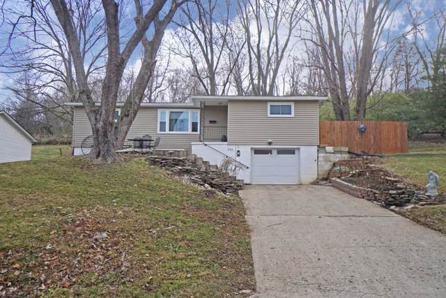 254 Westview Drive, Morrow, OH 45152 (#1644976) :: The Chabris Group