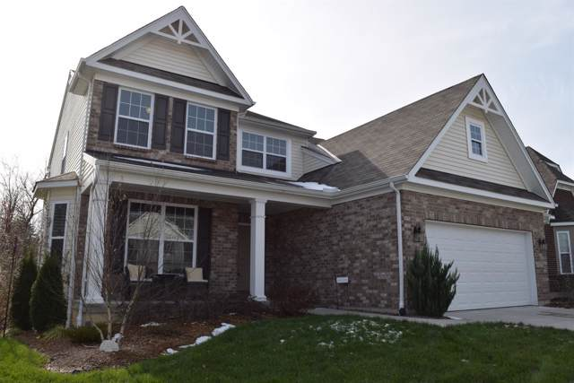 975 Burgess Court, Union Twp, OH 45245 (#1645010) :: The Chabris Group