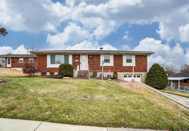 5214 Scotland Drive, Delhi Twp, OH 45238 (#1645029) :: The Chabris Group