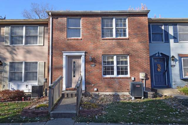 4575 Northcross Court, Union Twp, OH 45103 (#1645030) :: Drew & Ingrid   Coldwell Banker West Shell