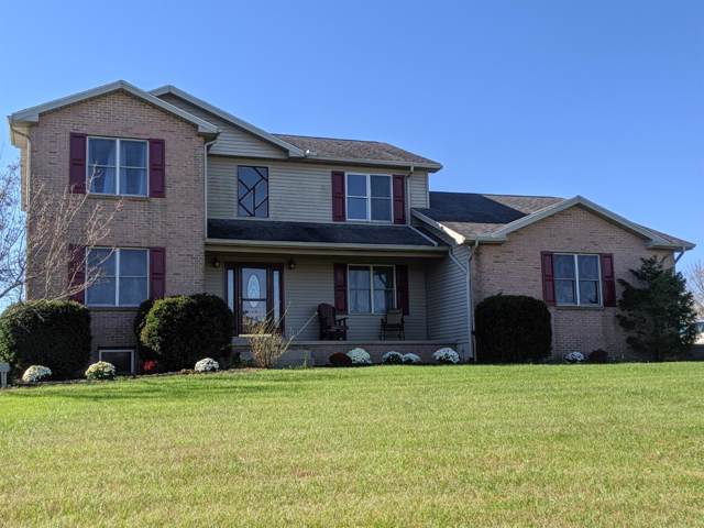 8206 St  Rt 125, Jefferson Twp, OH 45168 (#1645044) :: The Chabris Group