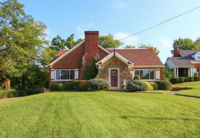 7539 Kirtley Drive, Sycamore Twp, OH 45236 (#1645058) :: The Chabris Group