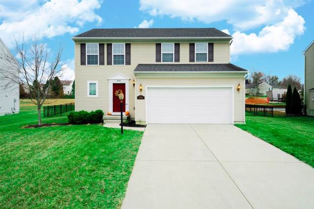 3856 Golden Meadow Court, Batavia Twp, OH 45102 (#1645072) :: The Chabris Group