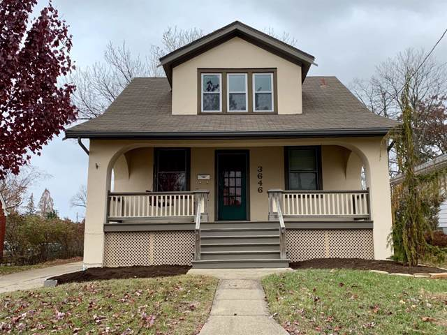 3646 Puhlman Avenue, Cheviot, OH 45211 (#1645105) :: The Chabris Group