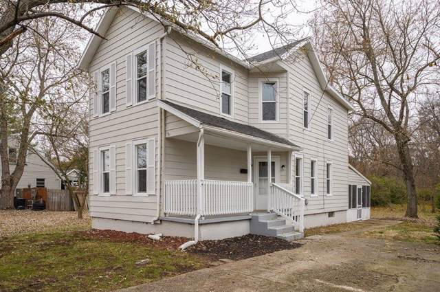 2146 Winona Drive, Middletown, OH 45042 (#1645107) :: The Chabris Group