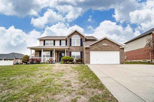 1582 Winford Court, Forest Park, OH 45240 (MLS #1645126) :: Apex Realty Group