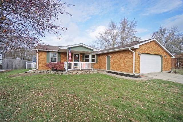 377 Woodlawn Drive, Tipp City, OH 45371 (#1645143) :: The Chabris Group