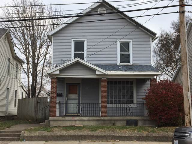 133 Baltimore Street, Middletown, OH 45044 (#1645145) :: The Chabris Group