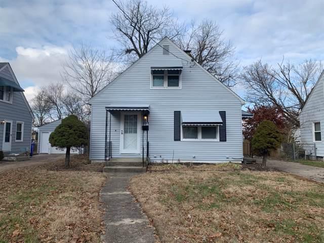 1168 St Clair Avenue, Hamilton, OH 45015 (#1645190) :: The Chabris Group