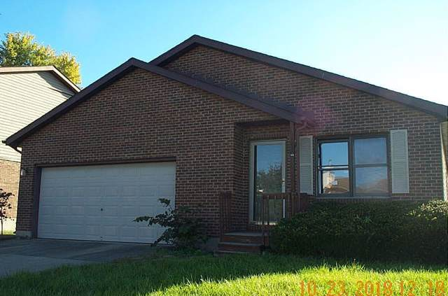 2673 Halifax Drive, Middletown, OH 45044 (#1645239) :: The Chabris Group