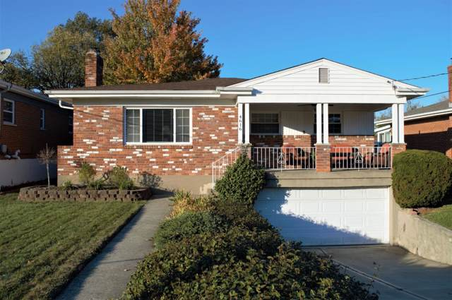 4616 Largo Drive, Sycamore Twp, OH 45236 (#1645247) :: The Chabris Group