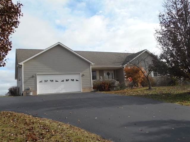 198 Romans Road, Clark Twp, OH 45159 (#1645259) :: The Chabris Group