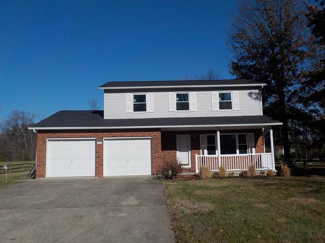 60 Lauray Drive, Georgetown, OH 45121 (#1645263) :: The Chabris Group