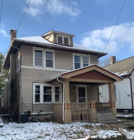 5621 Prosser Avenue, Elmwood Place, OH 45216 (#1645278) :: The Chabris Group