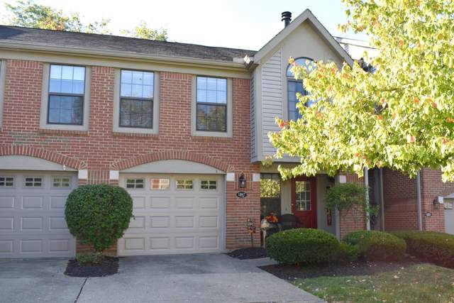 12017 Copperfield Drive, Sharonville, OH 45241 (#1645331) :: The Chabris Group