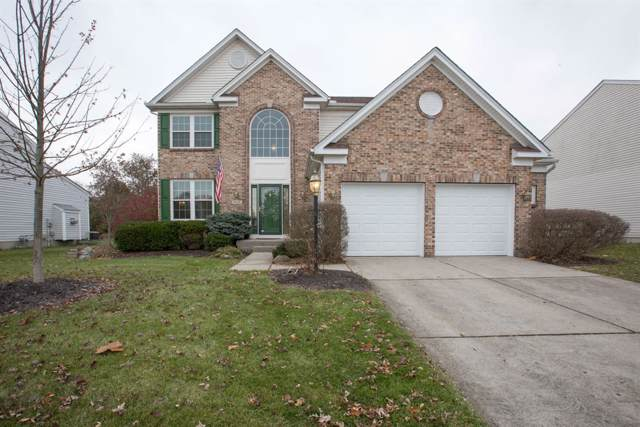 8144 Autumn Place, Deerfield Twp., OH 45040 (#1645338) :: The Chabris Group
