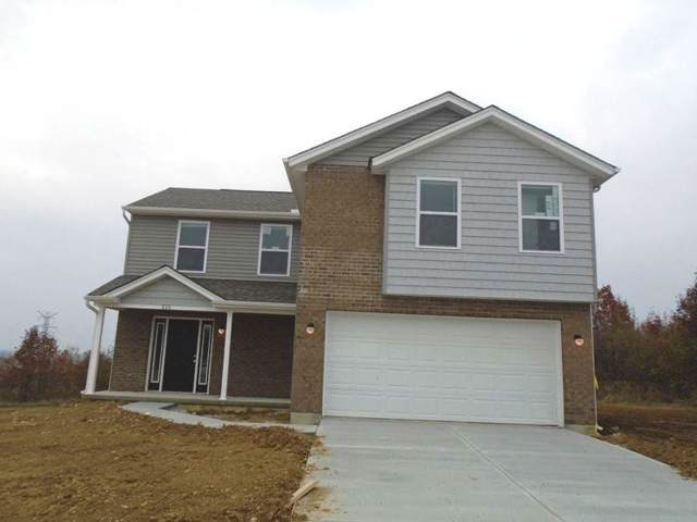 215 Wexford Drive, Monroe, OH 45050 (#1645344) :: The Chabris Group