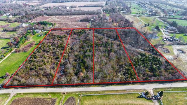 0-0 Bunnell Hill Road, Clearcreek Twp., OH 45036 (#1645370) :: The Chabris Group